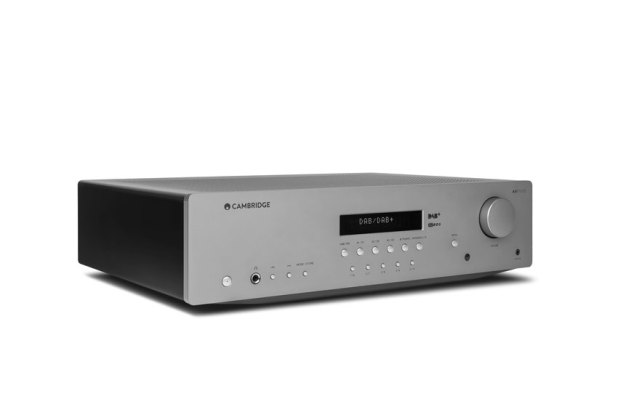 Cambridge Audio AXR100D Stereo Receiver 02