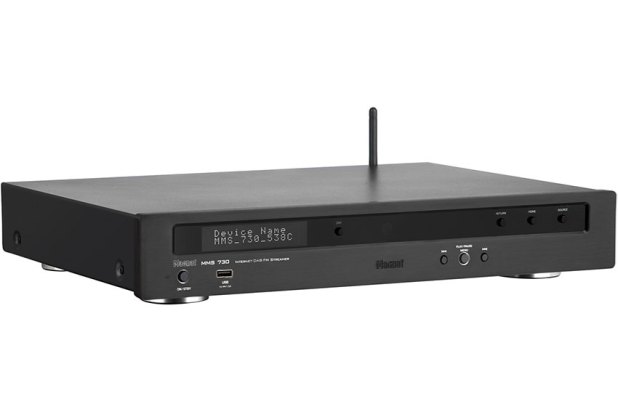Magnat MMS 730 Internet DAB FM Streamer 06
