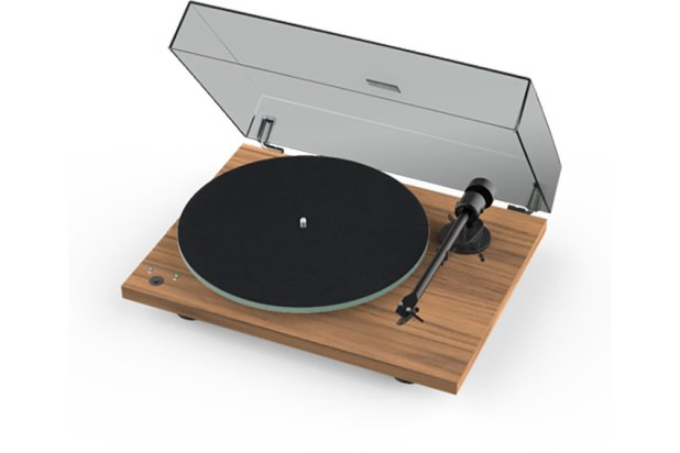 Pro Ject Best of both Worlds Set 04