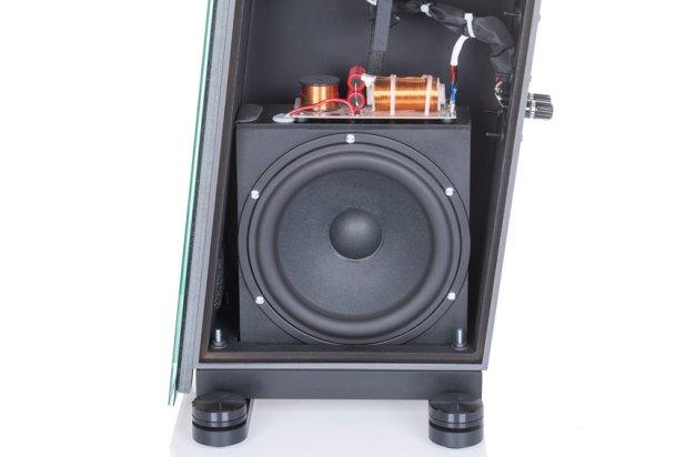 Audio Physic AVANTI 35 06