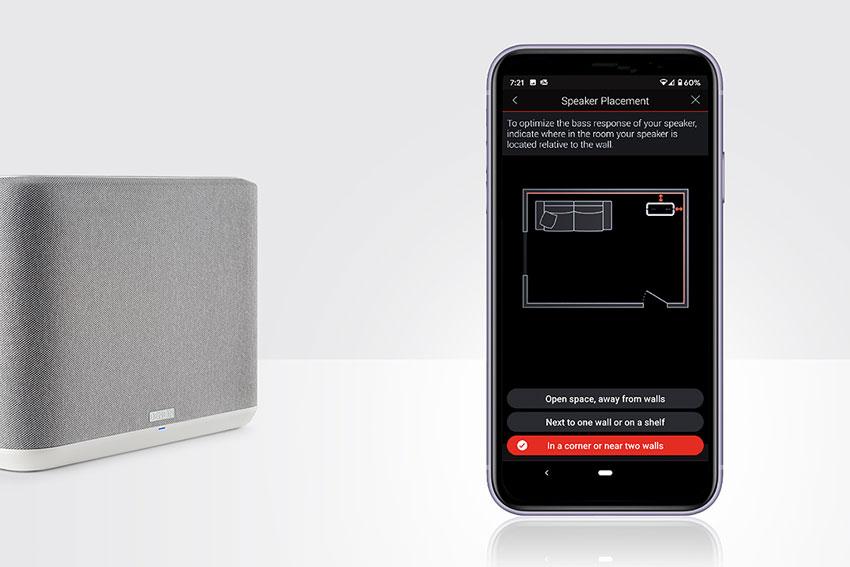 Denon Home Series Firmware Update June 2020 02