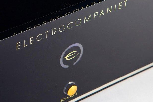 Electrocompaniet ECI 6 DX MKII Integrated Amplifier 06