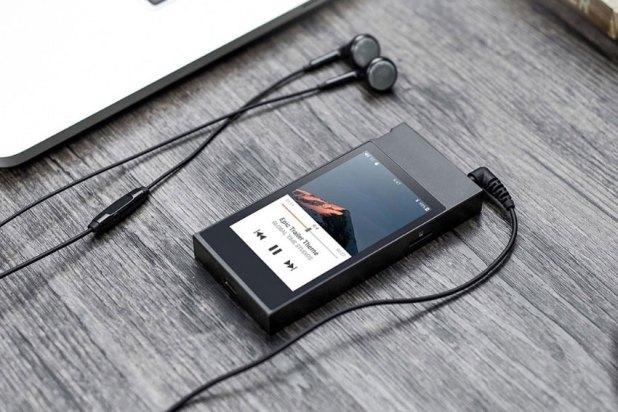 FiiO M7K High Resolution Lossless Audio Player 01