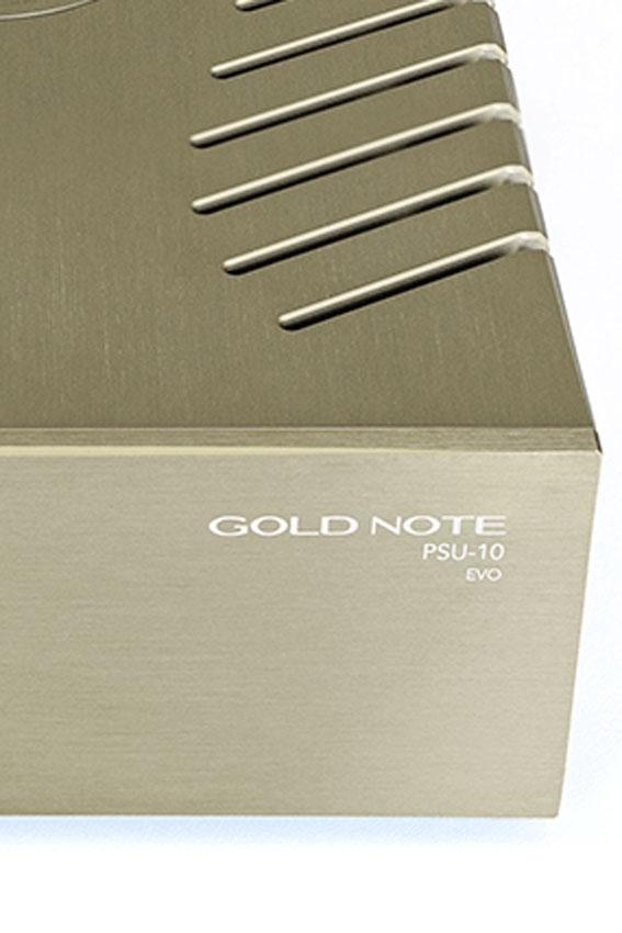 Gold Note PSU 10 EVO 05