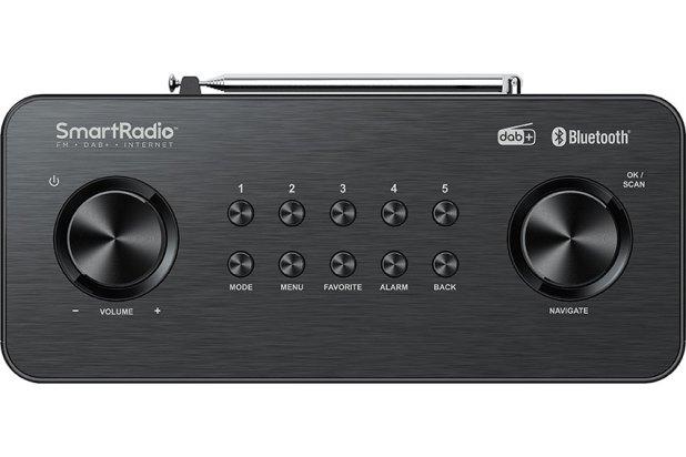 Kenwood CR ST100S SmartRadio 04
