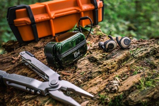 Klipsch T5 II True Wireless Sport Earphones 10