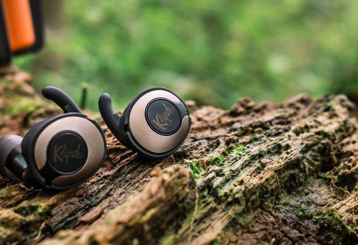 Klipsch T5 II True Wireless Sport Earphones
