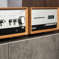 LEAK CDT and LEAK STEREO 130 - Latest technology in Retro style