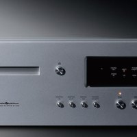 Luxman D-10X Super Audio CD Player - The ultimate expression of musicality