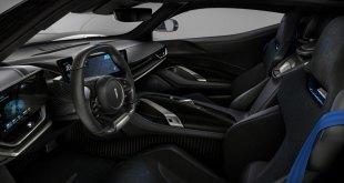 Automobili Pininfarina SpA