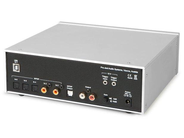 Pro Ject DAC Box DS2 ultra 02