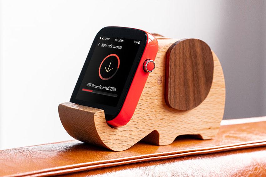 Shanling Q1 Portable HiFi Music Player 01