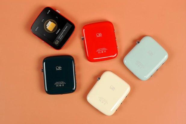 Shanling Q1 Portable HiFi Music Player 05