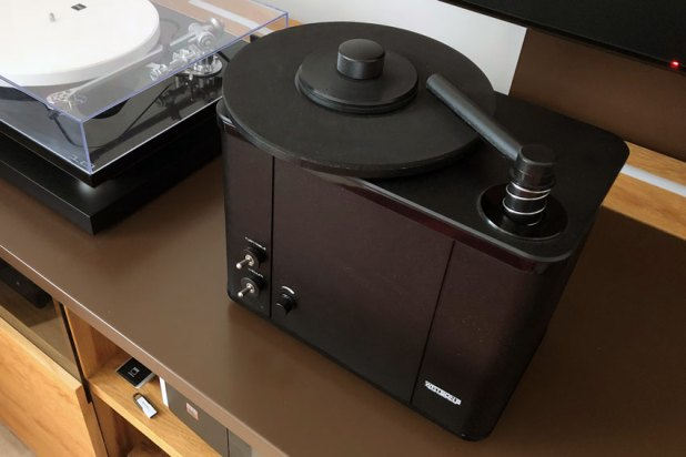 The Watsons Record Cleaning Machine im Test 01