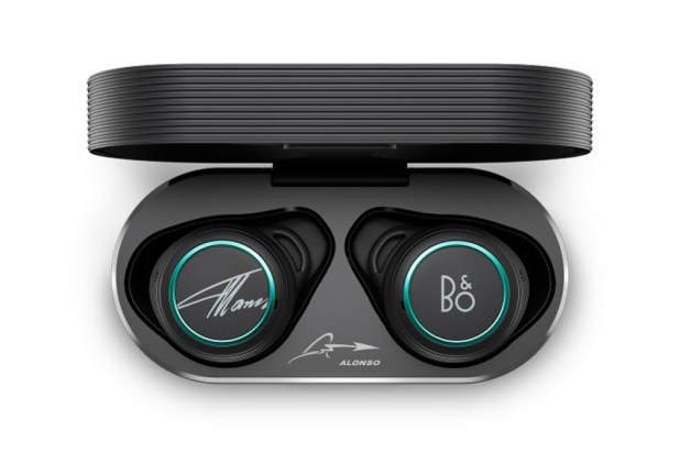 Bang Olufsen BeoPLAY E8 Sport Fernando Alonso Limited Edition 05