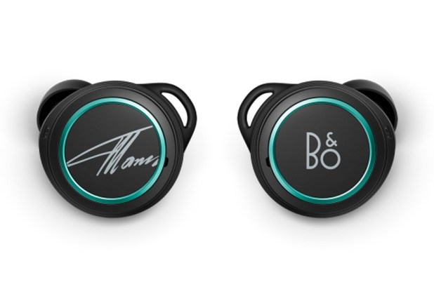 Bang Olufsen BeoPLAY E8 Sport Fernando Alonso Limited Edition 08