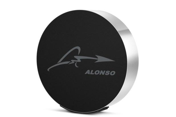 Bang Olufsen Fernando Alonso BeoSound Edge Limited Edition 01