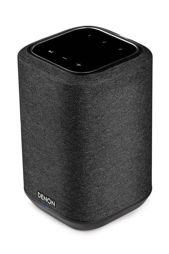 Denon Home Series with HEOS Built in 08