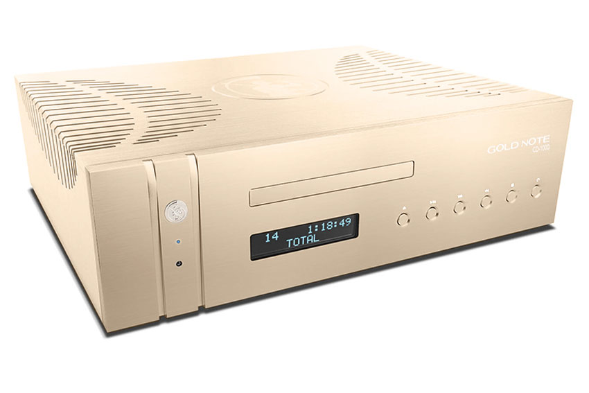 Gold Note CD 1000 MKII 03