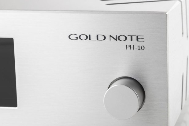 Gold Note PH 10 Phono Stage im Test 02