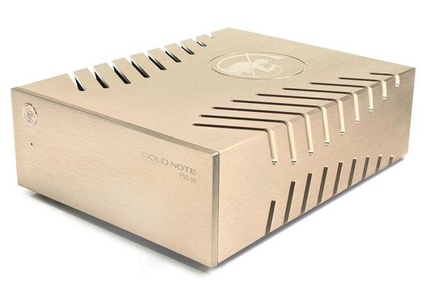 Gold Note PSU 10 Power Supply 02