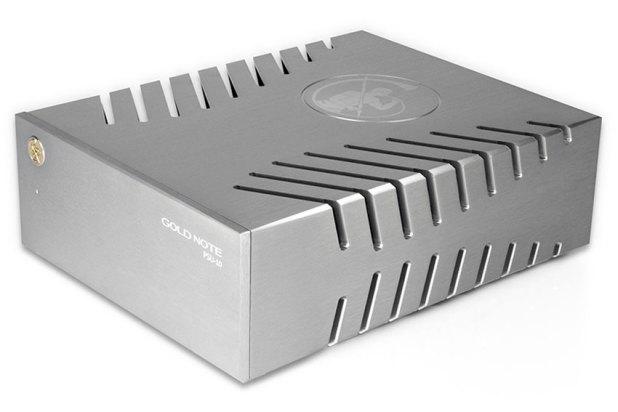 Gold Note PSU 10 Power Supply 03