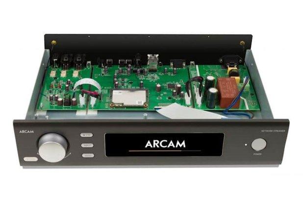 Arcam ST60 Streamer 03