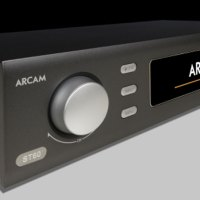 Arcam ST60 Streamer - Streaming client of the Arcam HDA range