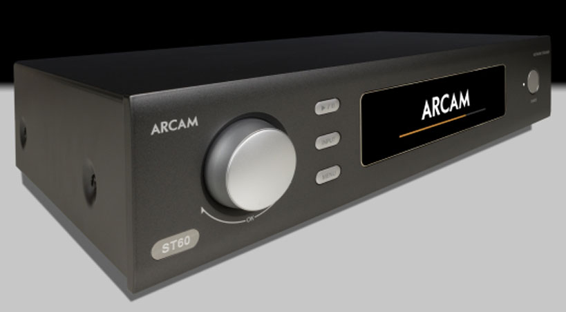 Arcam ST60 Streamer