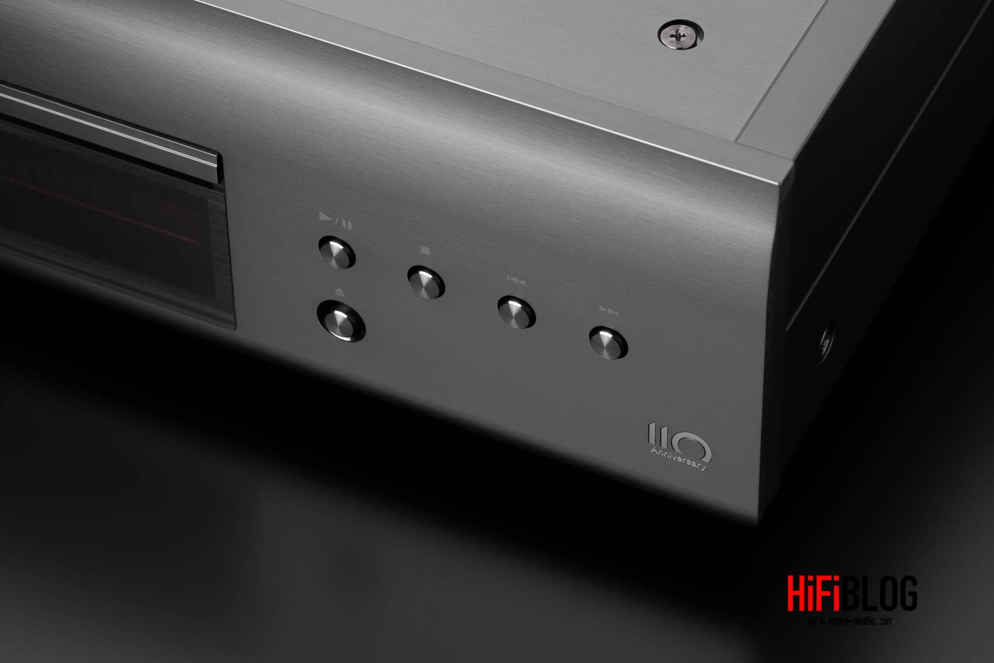Denon DCD A110 SACD Player Gallery 16