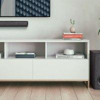 Denon DHT-S416 2.1 sound bar with Google Chromecast