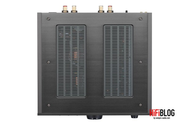 Denon PMA A110 Integrated Amplifier 5