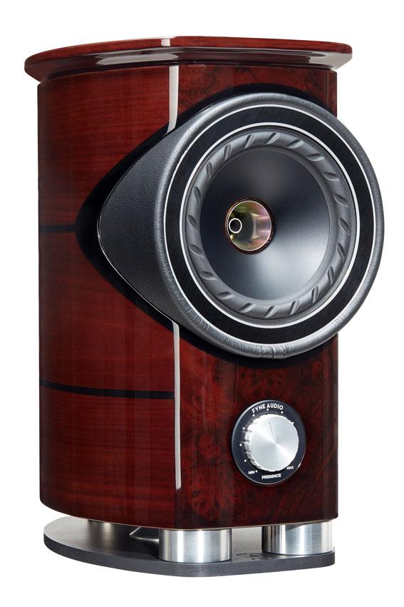 Fyne Audio F1 5 und Fyne Audio F1 8 02