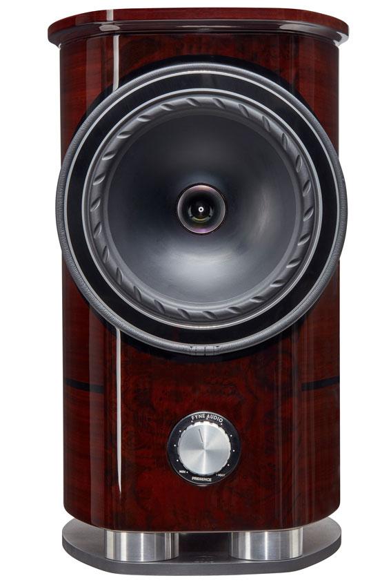 Fyne Audio F1 5 und Fyne Audio F1 8 09