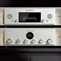 Marantz MODEL 30 and Marantz SACD 30n - A complete new era at Marantz