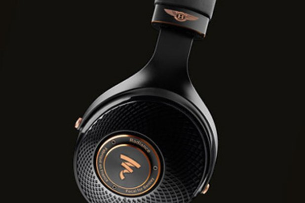 Naim Mu so for Bentley Special Edition and Focal for Bentley Radiance Headphone 05