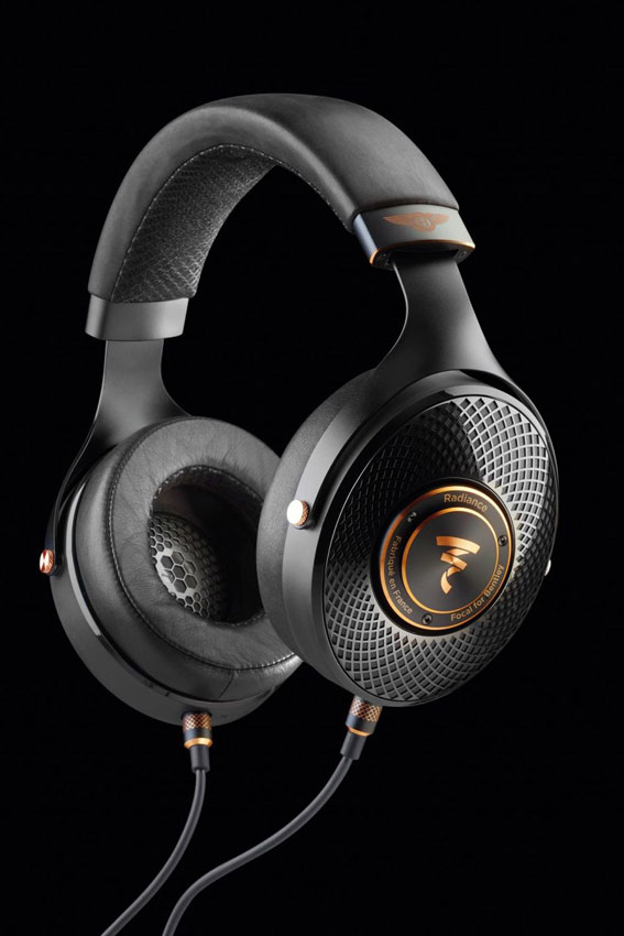 Naim Mu so for Bentley Special Edition and Focal for Bentley Radiance Headphone 08