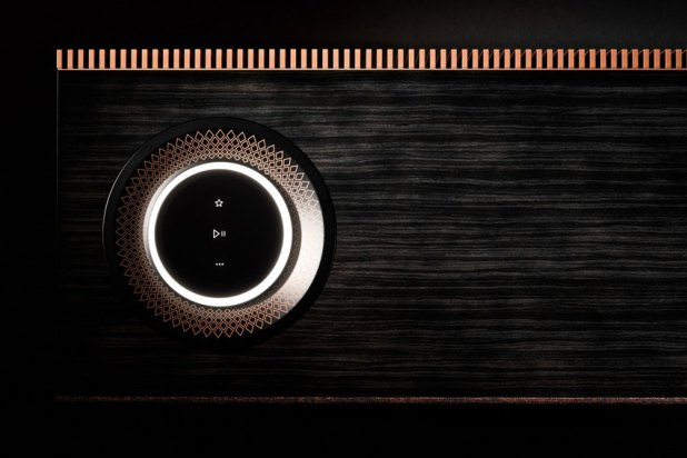 Naim Mu so for Bentley Special Edition and Focal for Bentley Radiance Headphone 10