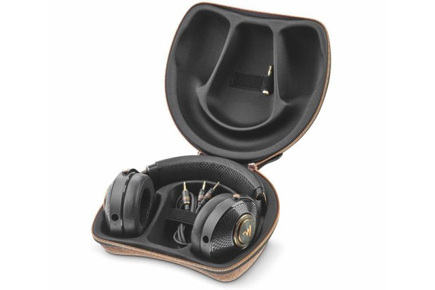 Naim Mu so for Bentley Special Edition and Focal for Bentley Radiance Headphone 14