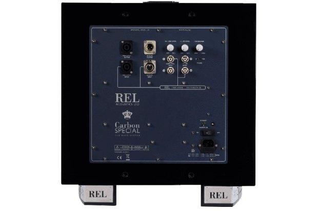 REL Carbon Special 09