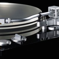 Teac TN-5BB Turntable - The new flagship