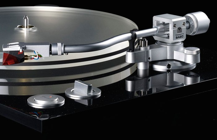 Teac TN-5BB Turntable