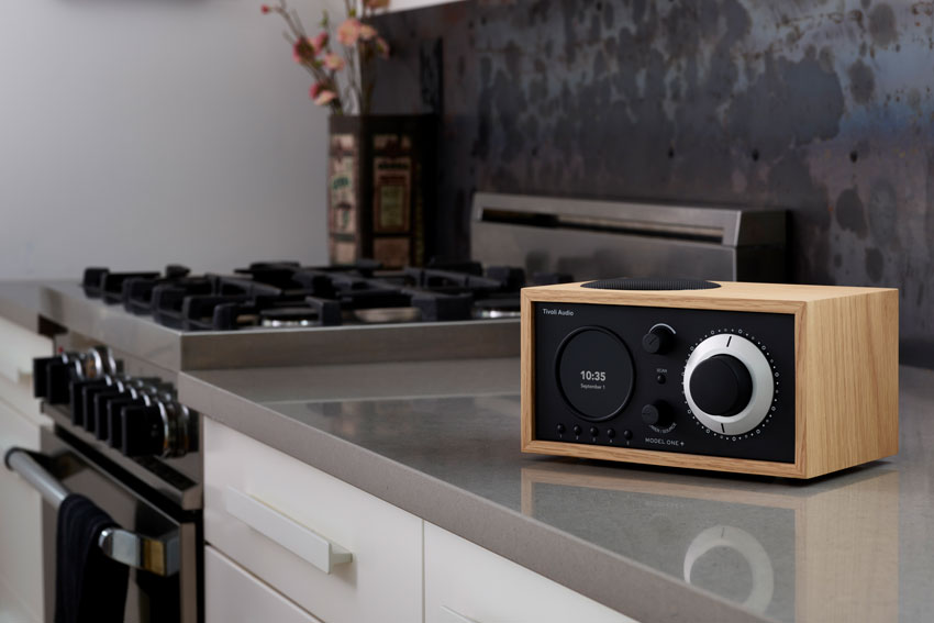 Tivoli Audio Model ONE plus 01