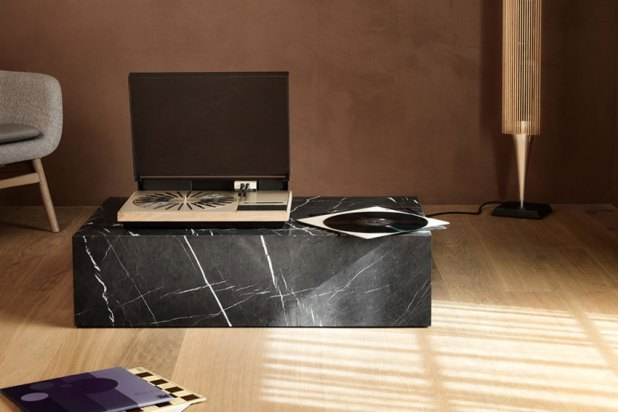 Bang Olufsen Beogram 4000c Recreated Limited Edition 03