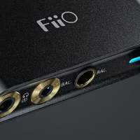 FiiO Q3 THX Balanced DAC Amplifier