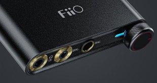 FiiO Q3 THX Balanced DAC Amplifier