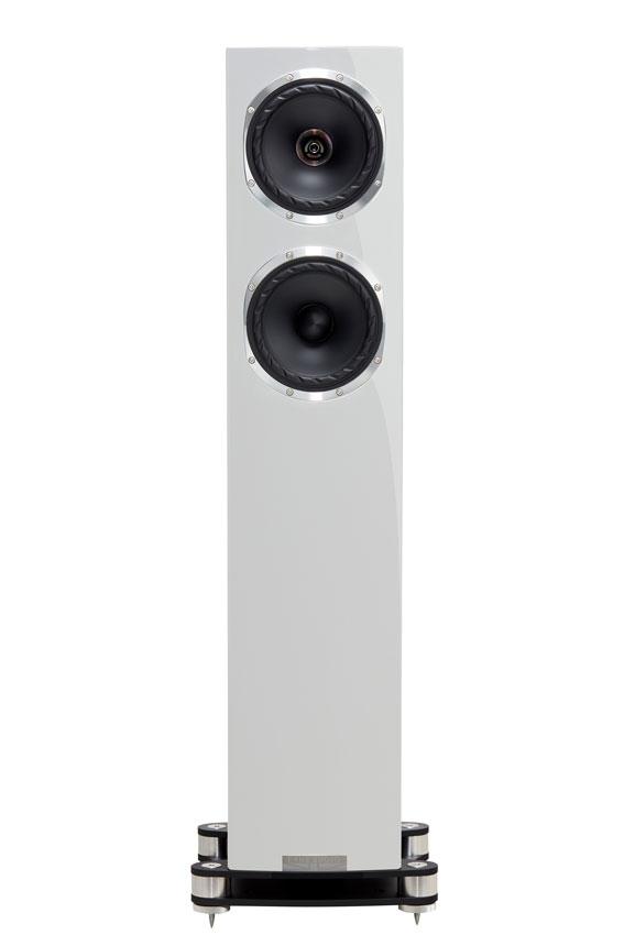 Fyne Audio F501SP und Fyne Audio F502SP 10