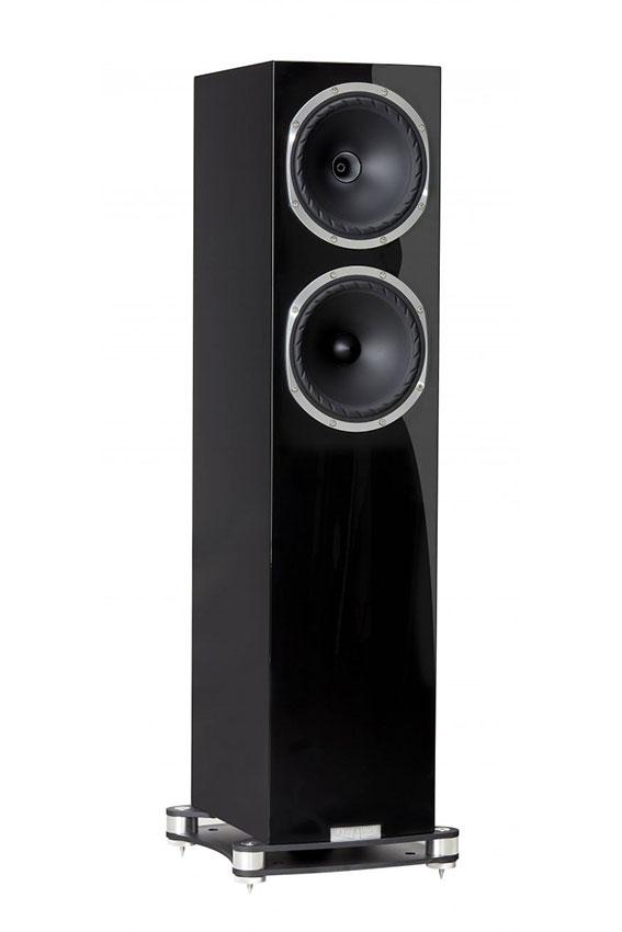 Fyne Audio F501SP und Fyne Audio F502SP 14
