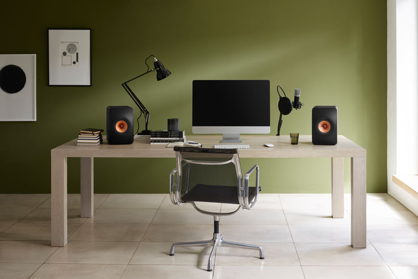 KEF LS50 Wireless II TIDAL Connect Support 01