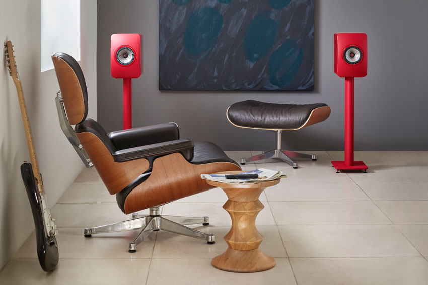 KEF LS50 Wireless II TIDAL Connect Support 02
